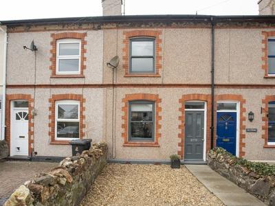 Shamrock Cottage, Conwy, Conwy