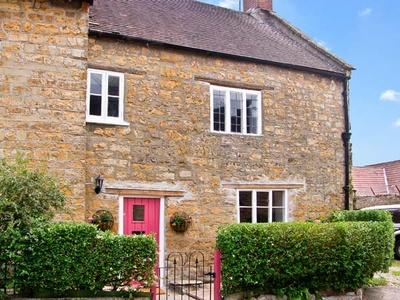Quaker Cottage, Sherborne