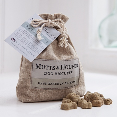 M&H Dog Biscuits 150g 2