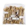 Howlers Natural Rawhide Giant Knotted Bones