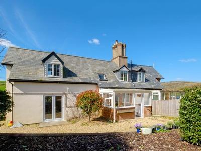 Rowborough Cottage, Isle Of Wight, Shorwell