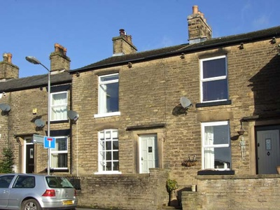 3 Glossop Road, High Peak