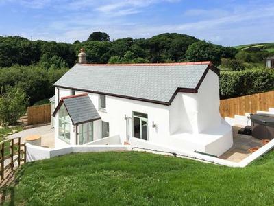 Five Elements Cottage, Cornwall, St Agnes