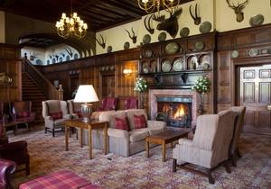 Armathwaite Hall Hotel & Spa, Lake District 5