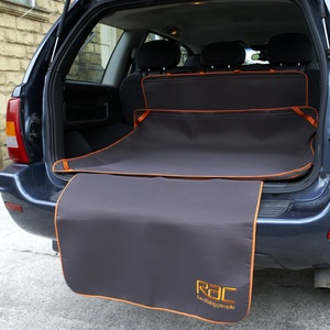 RAC Car Boot Protector