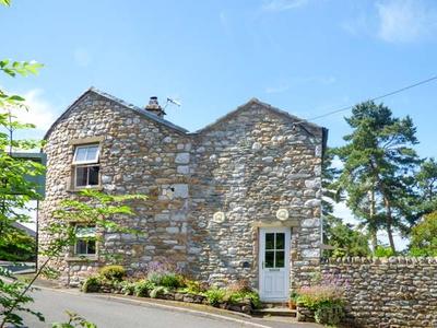 Corner Cottage, North Yorkshire, Ingleton