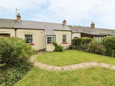 3 Burnside Cottages, West Lothian, Linlithgow