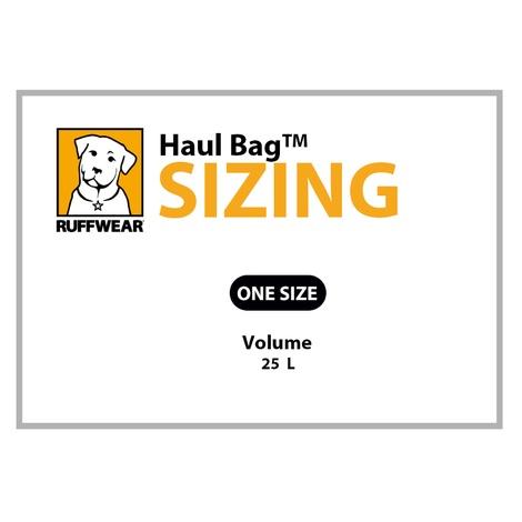 Haul Bag - Forest Green 8