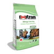 Nutram - Allergy Care Dry Dog Food