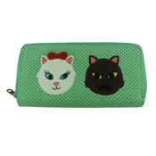 Kate Garey - Kitty Crush Wallet