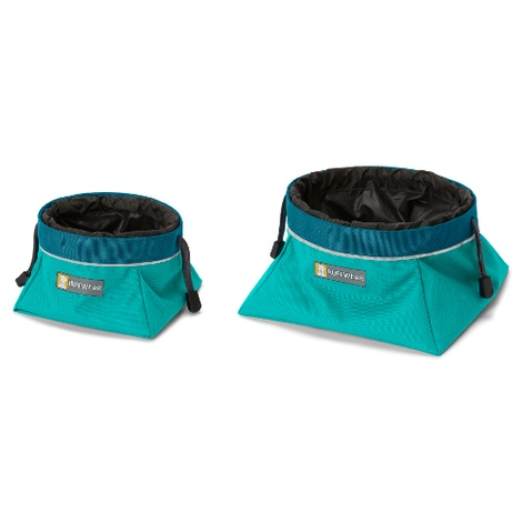 Quencher Cinch Top Bowl - Meltwater Teal 4