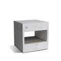 Bloq Beach Pet Bed & Side Table 13