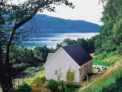 Woodside Cottage, Highland, Inverness