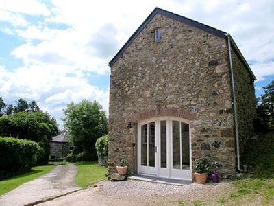 The Coach House, Devon, Aish