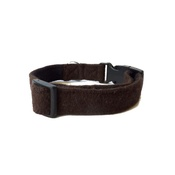 Hailey & Oscar - Wool Collar - Brown
