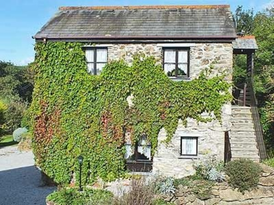 Hollies Cottage, Cornwall, Goonhavern
