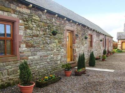 Swift Cottage, Derbyshire, Milton