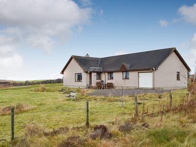 Fair View, Highland, Lairg