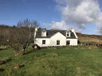 Half of 6, Isle of Skye, Portree