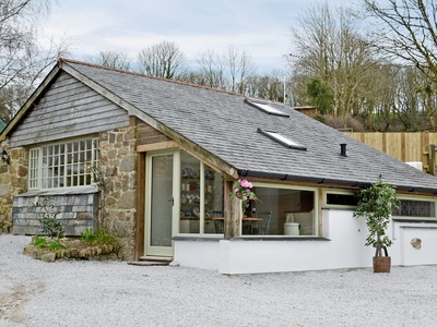 Millie's Place, Cornwall, Coombe
