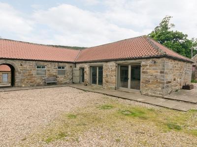 Ingleby Barn, Yorkshire, Stokesley