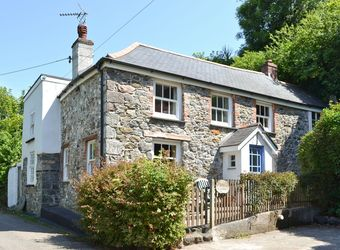 East End Cottage, Cornwall