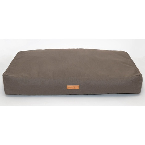 Stonewashed Fabric Pillow Bed - Hammersmith