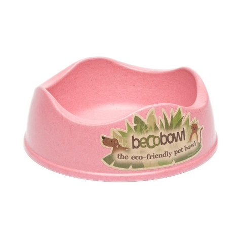 BecoBowl for Dogs - Pink  3