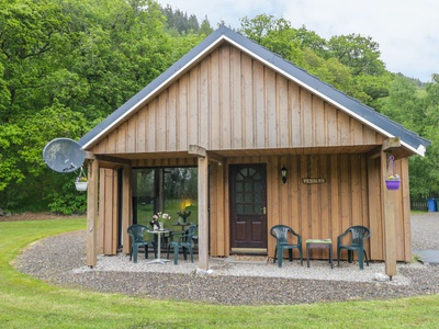 Pebbles Cottage, Highland, Strathpeffer