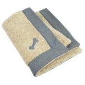 LoveMyDog - Rivington Tweed Dog Blanket