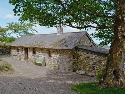 Aelwyd Ucha Lodge, Denbighshire