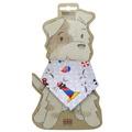 Toggles Nauti-But-Nice Puppy & Dog Bandana