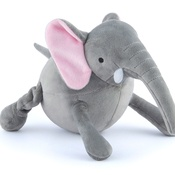 P.L.A.Y. - Elephant Dog Toy