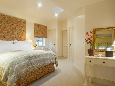 Stone Lodge - Combermere Abbey, Whitchurch