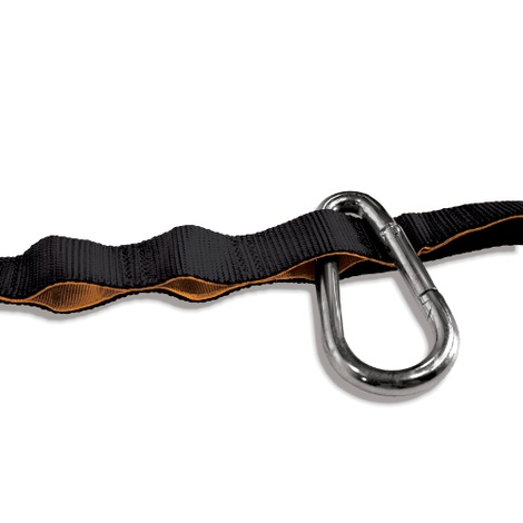 Auto Zip Line & Leash Combo 8