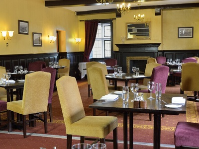 Sella Park Country House Hotel, Cumbria