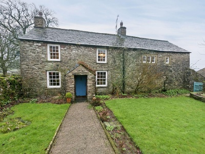 Townend Farm, Cumbria, Little Asby