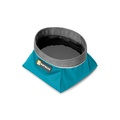 Ruffwear Quencher Bowl - Pacific Blue 2