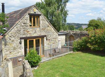Laurel Farm Eco Cottage, Bath and North East Somerset