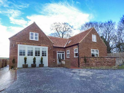 Call Out Cottage, East Riding of Yorkshire, Driffield