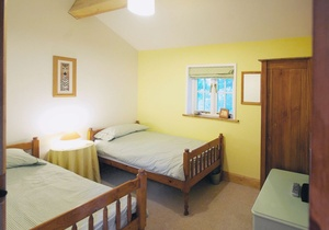 Brimble Cottage, Dorset 6