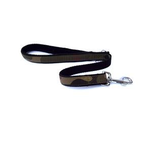 K9CREW Camo Short Lead (65cm)