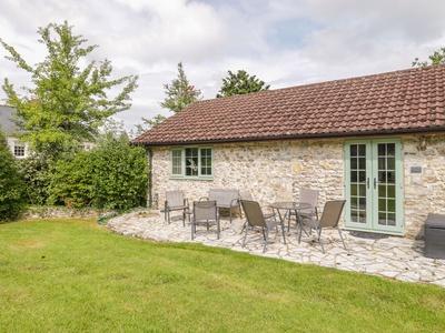 Brigand Cottage, Devon, Axminster