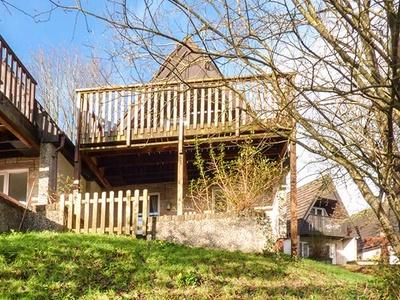 Beechdene Lodge, Callington