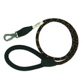 Comfort Rope Dog Lead – Black