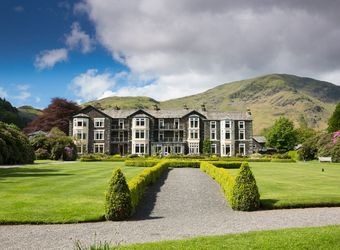 The Inn on the Lake, Lake District