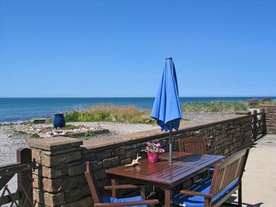 Seaside Cottage, Cumbria, Coulderton