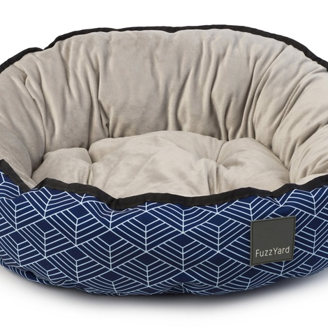 Hampton Reversible Bed