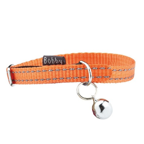 Safe Collection Cat Collar