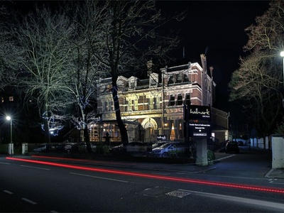 Liverpool Aigburth Hotel, Liverpool